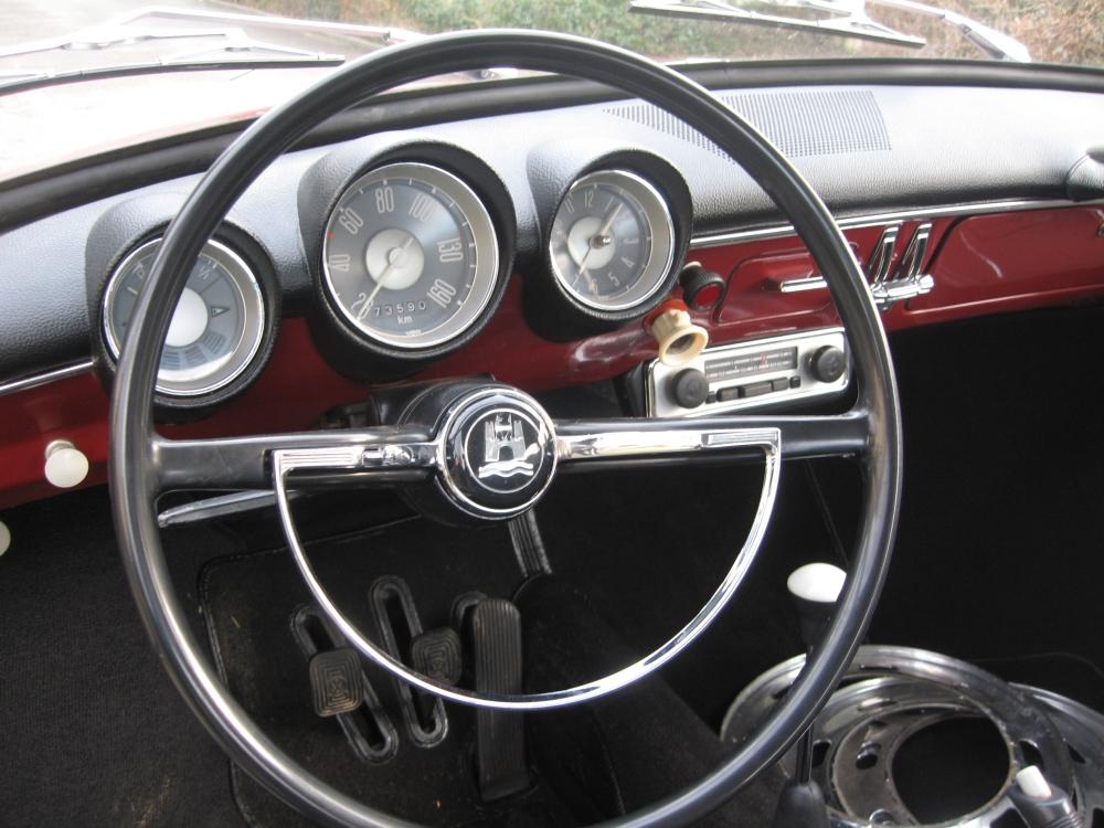 VW 1600TL  23