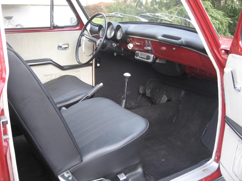 VW 1600TL  25